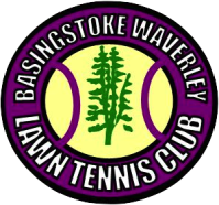 Grass court tennis in Basingstoke