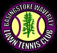 Grass court tennis in Basingstoke